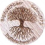Bigduschbaer Schnuff73 Trüffelschwein99