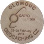 OLOMOUC CartoCon 2014
