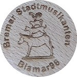 Bremer Stadtmusikanten Biamar96