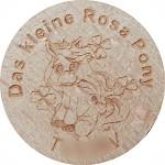 Das kleine Rosa Pony