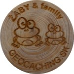 ŽABY & family