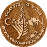 CARBON - 1st European EarthCache Event - Zabrze, Poland - 21.6.2014