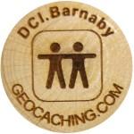 DCI. Barnaby