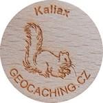 Kaliax