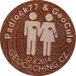 Padlock77 & GeoCule