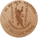 43. MS 1976 - KATOVICE
