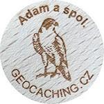 Adam a spol.