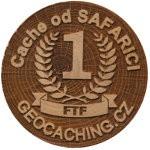 Cache od SAFARICI (FTF)