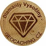 Diamanty Vysočiny