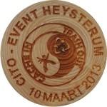 CITO - EVENT HEYSTERUM