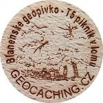 Blanenske geopivko - T5 piknik v lomu