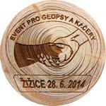Event pro geopsy a kačery