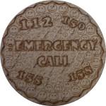 :EMERGENCY CALL