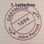 1. Letterbox