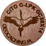CITO G-LPK GC59X14
