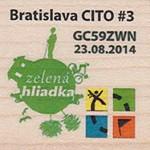 Bratislava CITO #3