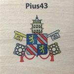 Pius43