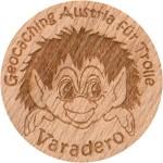 Geocaching Austria fur Trolle