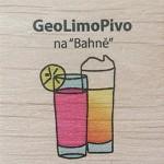 "GeoLimoPivo na ""Bahně"""