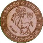 Shadd & family