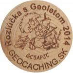 Rozlúčka s Geoletom 2014