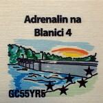 Adrenalin na Blanici 4