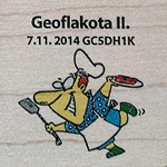 Geoflakota II.