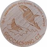10.1. mezinárodní den tuleňů, lachtanu a velryb