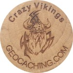 Crazy Vikings