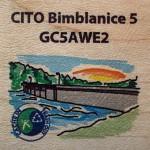 CITO Bimblanice 5