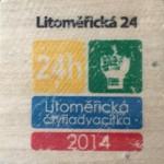 Litoměřická 24 2014