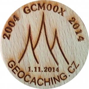 2004 GCM00X 2014