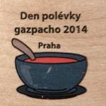 Den polévky gazpacho 2014