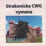 Strakonicka CWG vymena