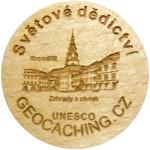 Světové dědictví UNESCO
