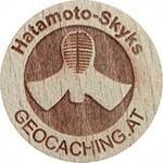 Hatamoto-Skyks