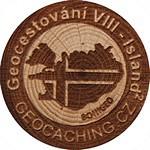 Geocestování VIII - Island