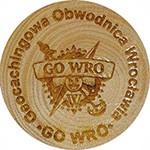 GO WRO - Geocachingowa Obwodnica Wrocławia