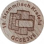10. Stammtisch Krefeld