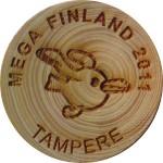 MEGA FINLAND 2011