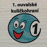 1. ouvalské kuličkohraní