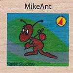 Mikeant