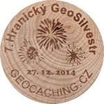 7.Hranický GeoSilvestr