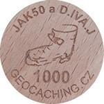 JAK50 a D.IVA.J