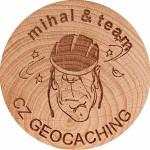 mihal & team