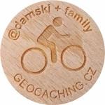 @damski + family