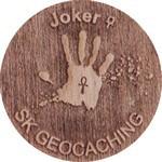 Joker ☥