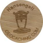 Hansengeli