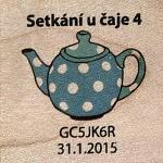 Setkání u čaje 4