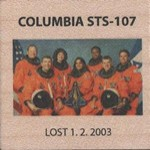 COLUMBIA STS-107L